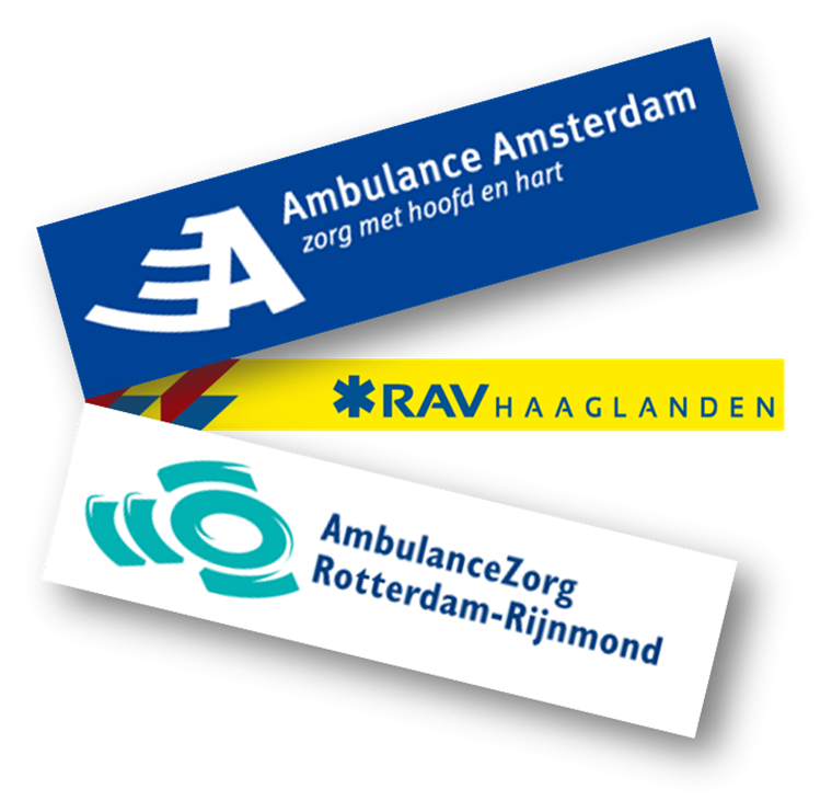 3 RAVen pilot Medium Care Ambulancezorg